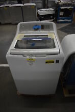 GE GTW680BSJWS 27  White Top Load Washer NOB  38403 HRT