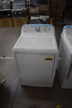 GE GTD33EASKWW 27  White Front Load Electric Dryer NOB  38412 HRT