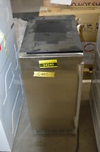 Haier HI50IB20SS 15  Stainless Built In Ice Maker NOB  32555 HRT