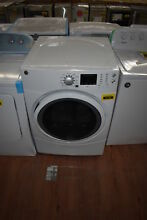 GE GFDN160EJWW 27  White Front Loa Electric Dryer NOB  37190 HRT