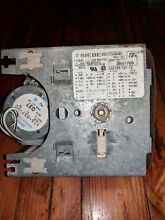 WP3951769   3951769 Whirlpool   Kenmore washer timer