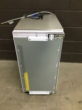Sub Zero 15  Undercounter Ice Machine Maker   UC 15IP