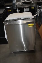 GE GDT655SSJSS 24  Stainless Fully Integrated Dishwasher NOB  36406 HRT