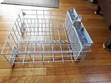 Whirlpool Quiet Partner III Type 575 Model GU2500XTPT6 Dishwasher Bottom Rack