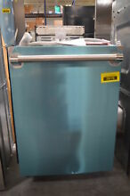 Thermador DWHD860RFP 24  Stainless Fully Integrated Dishwasher NOB  28732