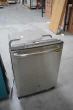 GE GDT535PSJSS 24  Stainless Fully Integrated Dishwasher  29774