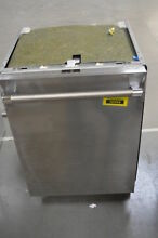 Thermador DWHD651JFP 24  Stainless Fully Integrated Dishwasher NOB  29710 CLW