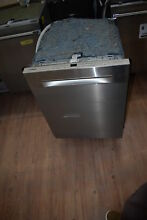 Bosch SHP865WF5N 24  Stainless Fully Integrated Dishwasher  32820 CLN