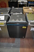 Whirlpool WDTA50SAHV 24  Black Stainless Integrated Dishwasher NOB  37369 HRT