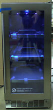 Danby Silhouette 15   Single Zone Built In Beverage Center DBC031D4BSSPR