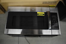 GE JVM7195SKSS 30  Stainless Over The Range Microwave NOB  38668 MAD
