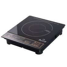 1800W Portable Induction Cooktop Countertop Single Cooker Burner Stove