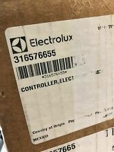 316576655  Electrolux Stove  Oven  Range Controller
