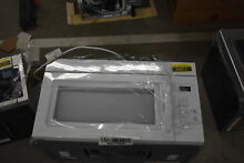 Whirlpool UMV1160CW 30  White Over The Range Microwave NOB  38872 HRT