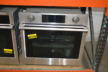 Samsung NV51K7770SS 30  Single Electric Wall Oven Stainless  15801 MAD