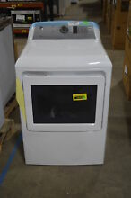 GE GTD65GBSJWS 27  White Front Load Gas Dryer  32713 MAD