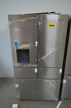 Whirlpool WRV976FDEM 36  Stainless Side By Side Refrigerator NOB  31480 HRT