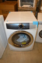 Electrolux EFME517SIW 27  White Front Load Electric Dryer NOB  21632 WLK