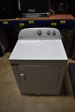 Whirlpool WED4815EW 29  White Electric Dryer  24013 CLW