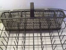 Maytag Stainless Steel Dishwasher Silverware Basket W10552271