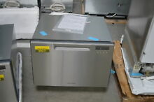 Fisher Paykel DD24SAX9N 24  Stainless Single Drawer Dishwasher NOB  39071 HRT