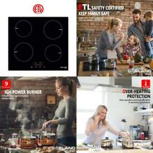 Induction Cooktop  Gasland chef IH60BF Built in Cooker  Vitro Ceramic