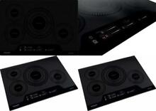 Frigidaire FGIC3066TB 30  Gallery Series Induction Cooktop with 4 Elements