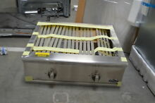 DCS BFGC30GN 30  Stainless Built In Natural Gas Grill NOB  39052 HRT