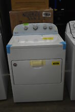Whirlpool WED5000DW 29  White Front Load Electric Dryer NOB  39202 MAD