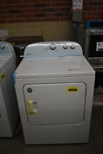 Whirlpool WED4815EW 29  White Front Load Electric Dryer NOB  39216 HRT