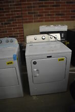 Maytag MGDC465HW 29  White Front Load Gas Dryer NOB  39218 CLW