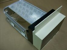 WCI Kelvinator Frigidaire Gibson Tappan flex tray automatic ice maker icemaker