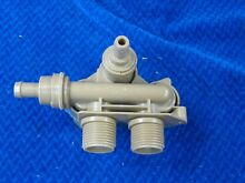 GE Washer water inlet valve PN  WH49X26074  B816