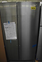 Whirlpool WRS588FIHZ 36  Stainless Side By Side Refrigerator NOB  39238 MAD