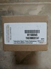 W11088945 Whirlpool   Kenmore Temperature Control Thermostat  Free Priority Ship