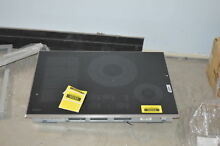 Samsung NZ30K7880US 30  Stainless Induction Cooktop NOB  35253 HRT