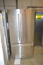 KitchenAid KRFF302ESS 33  Stainless French Door Refrigerator NOB T2  21953