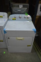 Whirlpool WED49STBW 30  White Front Load Electric Dryer NOB  18399 T2 CLW