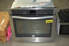 Whirlpool WOS51EC0AS 30  Single Electric Built In Wall Oven NOB  30250 HRT