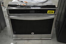 Whirlpool WOS51EC0HS 30  Stainless Electric Single Wall Oven NOB  39423 HRT