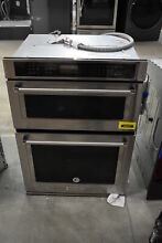 KitchenAid KOCE500ESS 30  Stainless Microwave Oven Combo Wall Oven  39431 HRT