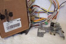 GE RANGE LATCH MOTORIZED PART   WB14T10002   wire harness  new old stock