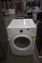 Whirlpool WED75HEFW 27  White Front Load Electric Dryer NOB  39561 HRT