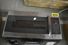 GE PSA9240SFSS 30  Stainless Over The Range Microwave Convection NOB  36598 HRT