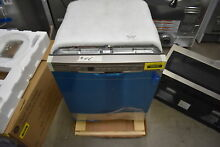 GE GDF640HSMSS 24  Stainless Full Console Dishwasher NOB  39635 CLW