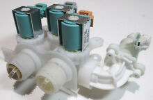 275D1301P001   33090060 GE WASHER WATER INLET VALVE  FREE 1 YEAR WARRANTY  st