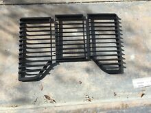Framtid Ikea Gas Cook Top Replacement Grill Top Grate