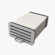Bosch 00795875 Dryer Heat Exchanger