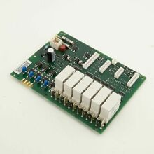 Fisher   Paykel 545180P Wall Oven Relay Control Board