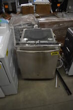 GE GDT695SSJSS 24  Stainless Fully Integrated Dishwasher NOB  39826 MAD